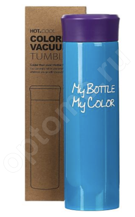 Термос My Bottle My Color 390 мл оптом